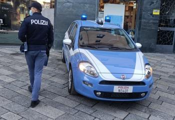Polizia Aosta