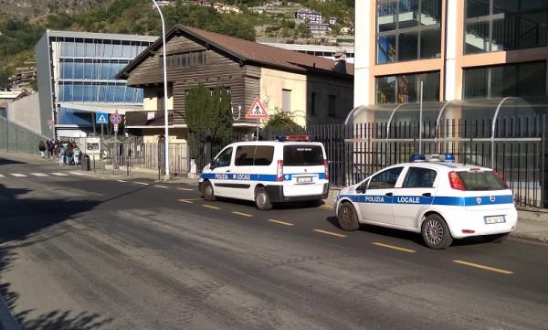 Pedoni investiti ad Aosta, Comune realizzerà dosso stradale
