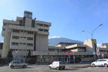 Questura di Aosta