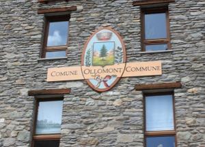Municipio di Ollomont
