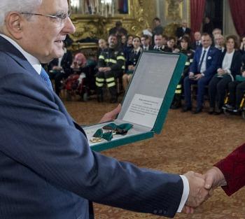 Ordine al Merito della Repubblica Italiana