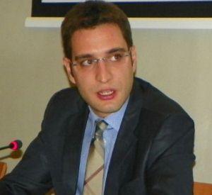 Edoardo Andrea Paron