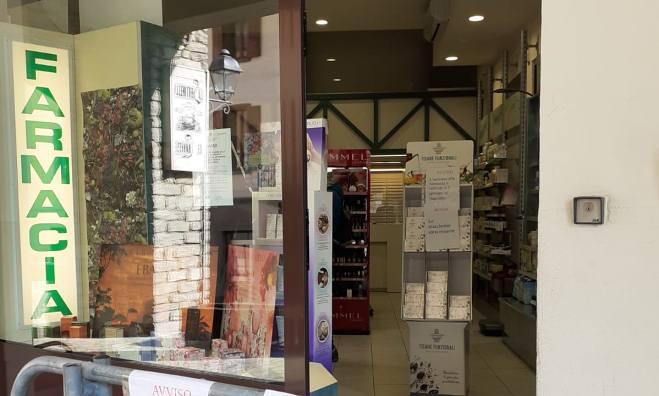 Farmacia di Pont-Saint-Martin