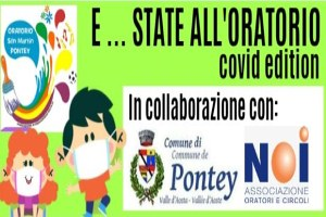 e... state all'oratorio