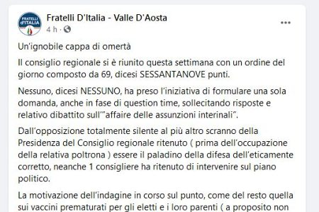 post Fratelli d'Italia