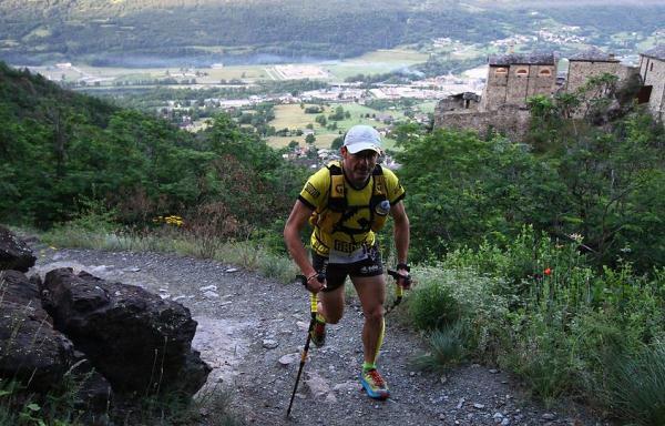 quart trail