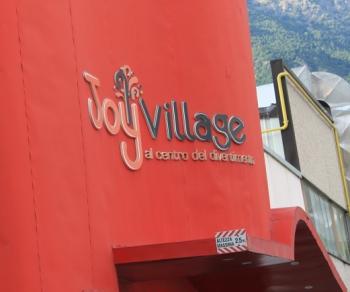 Joy Village - Lucky Ville