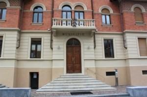 Municipio di Quart