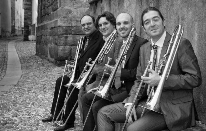 Quartetto Italiano Tromboni