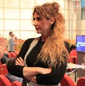 Nicoletta Spelgatti