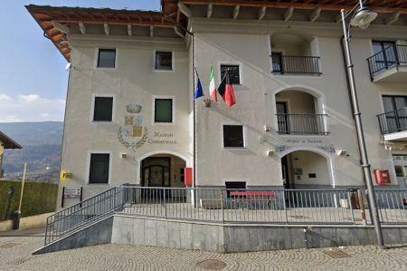 Municipio di Roisan