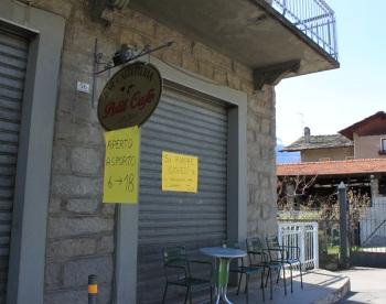 bar Petit Cafè