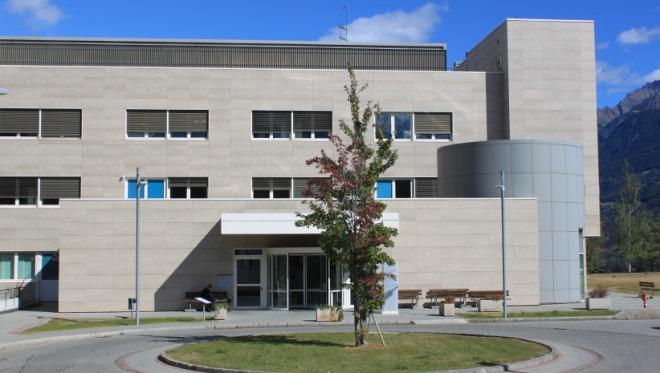 clinica Isav