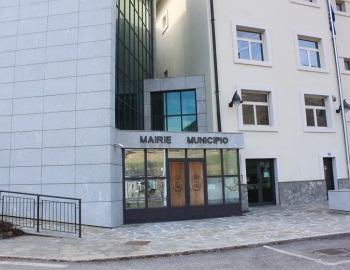 Municipio di Saint-Pierre