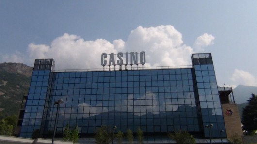 Casinò di Saint-Vincent