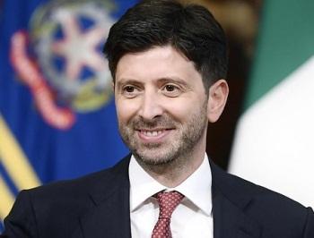 ministro Speranza