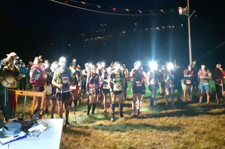Ultramarathon du Fallère