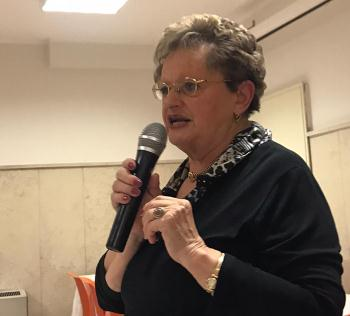 Mariagrazia Vacchina