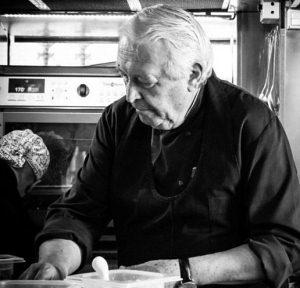 Scomparso lo chef Paolo Vai. Aveva 78 anni