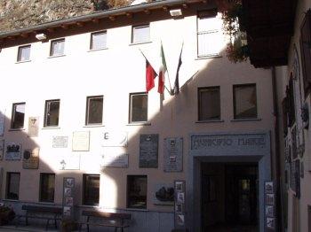 Municipio di Valtournenche