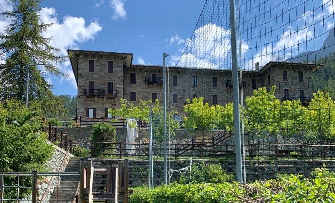 villa del Seminario