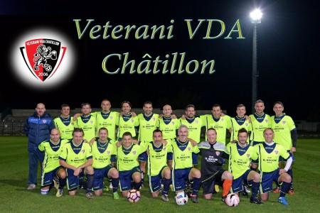 Veterani VdA Châtillon