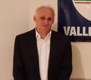 Alberto Zucchi