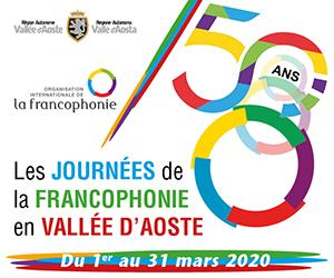 Journées de la Francophonie 2020