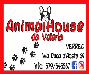 Animal House a Verrès