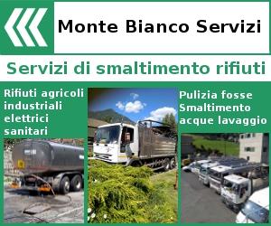 Monte Bianco Servizi