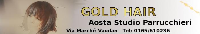 Gold Hair Studio