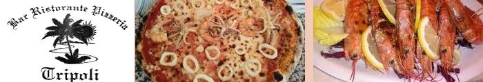 Pizzeria Ristorante Il Tripoli