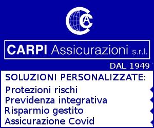 Carpi Assicurazioin Aosta