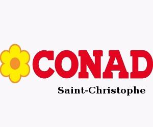 Conad Saint-Christophe