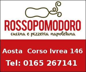 Rossopomodoro Aosta