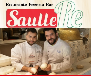 Saulle Re  - Ristorante, pizzeria e bar