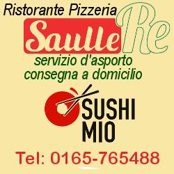 Saulle Re  - Ristorante, pizzeria e bar