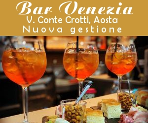 Bar Venezia - Aosta