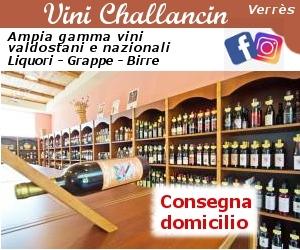 Challancin Vini - Verrès