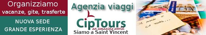 Cip Tours - Agenzia Viaggi