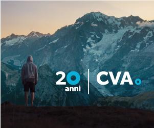 20 anni - CVA