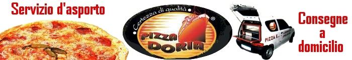 Pizza Doria Aosta