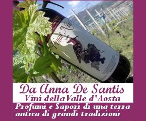 Azienda vitivinicola Anna De Santis