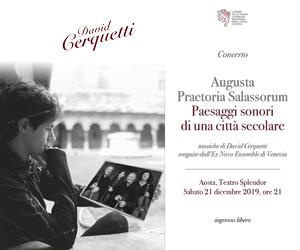 Augusta Praetoria Salassorum concerto