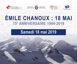 De l'entretien du territoire aux changements climatiques : un colloque pour célébrer Émile Chanoux