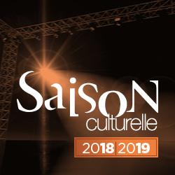 Saison Culturelle 2018/2019