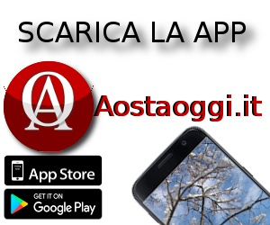 App Aostaoggi.it