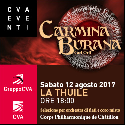 CVA Carmina 2017