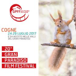 Gran Paradiso Film Festival 2017