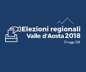 Elezioni regionali 2018
